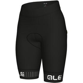 Alé Cycling Solid Traguardo Shorts Women black